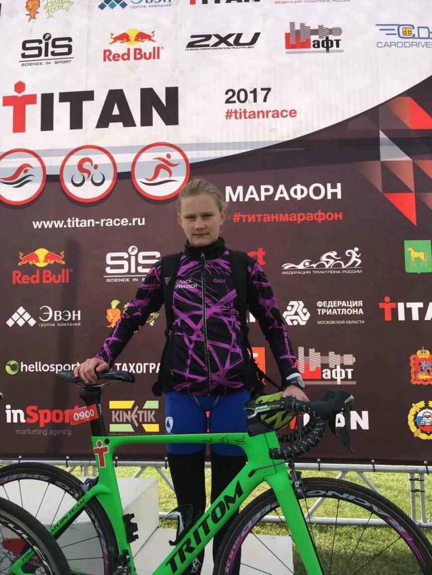 Ялтинцы заняли призовые места в этапе Кубка Федерации триатлона России, фото-3