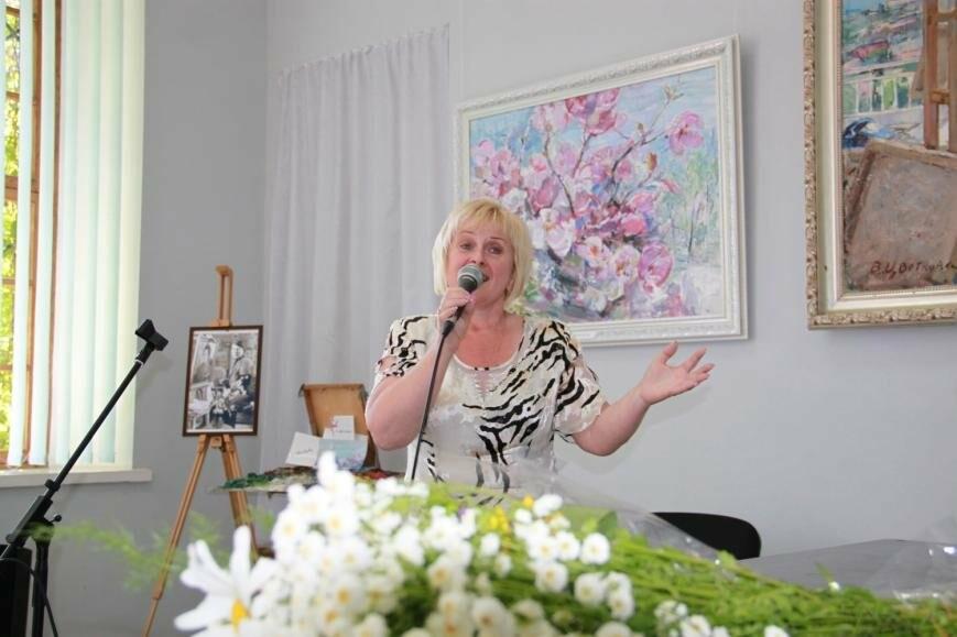 Воронцовский дворец открыл выставку почетного гражданина Ялты Валентины Цветковой, фото-3