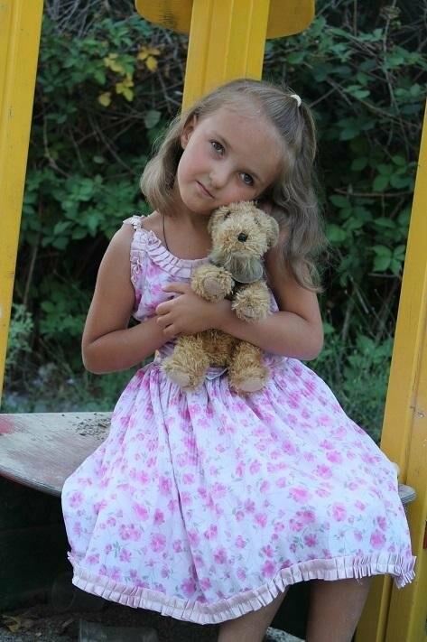 Ялтинцев просят помочь 7-летней Виктории Гаврилюк, фото-1
