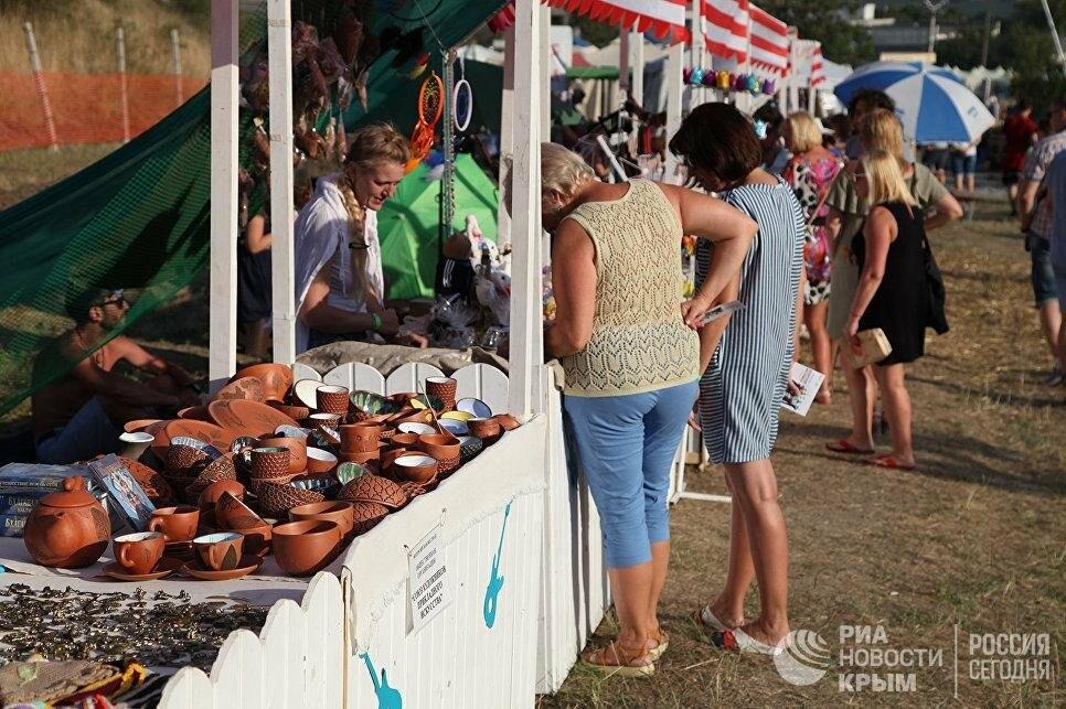 Как в Севастополе прошел фестиваль ZBFest (ФОТО), фото-17