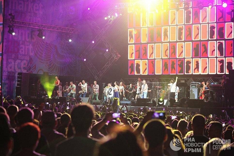 Как в Севастополе прошел фестиваль ZBFest (ФОТО), фото-16
