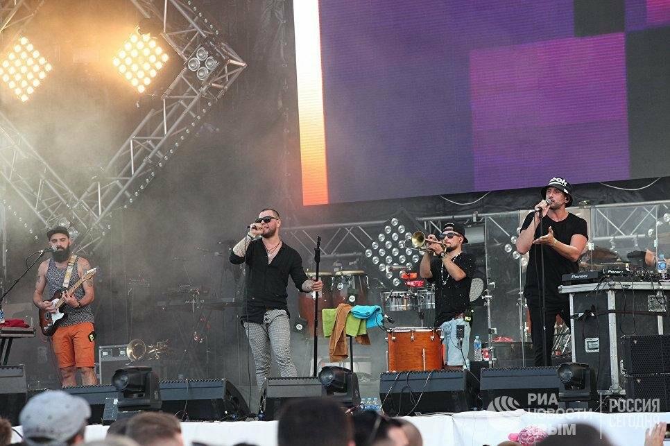 Как в Севастополе прошел фестиваль ZBFest (ФОТО), фото-23