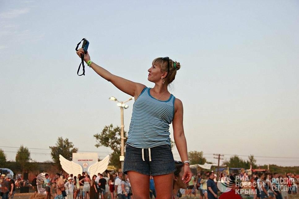 Как в Севастополе прошел фестиваль ZBFest (ФОТО), фото-19