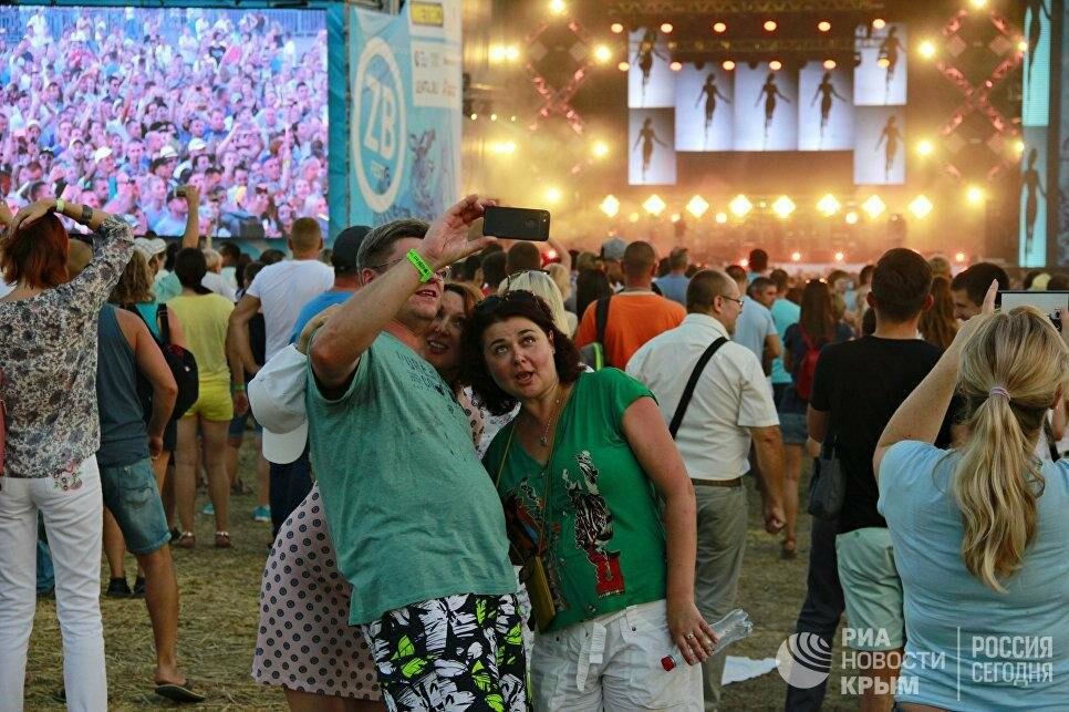 Как в Севастополе прошел фестиваль ZBFest (ФОТО), фото-24
