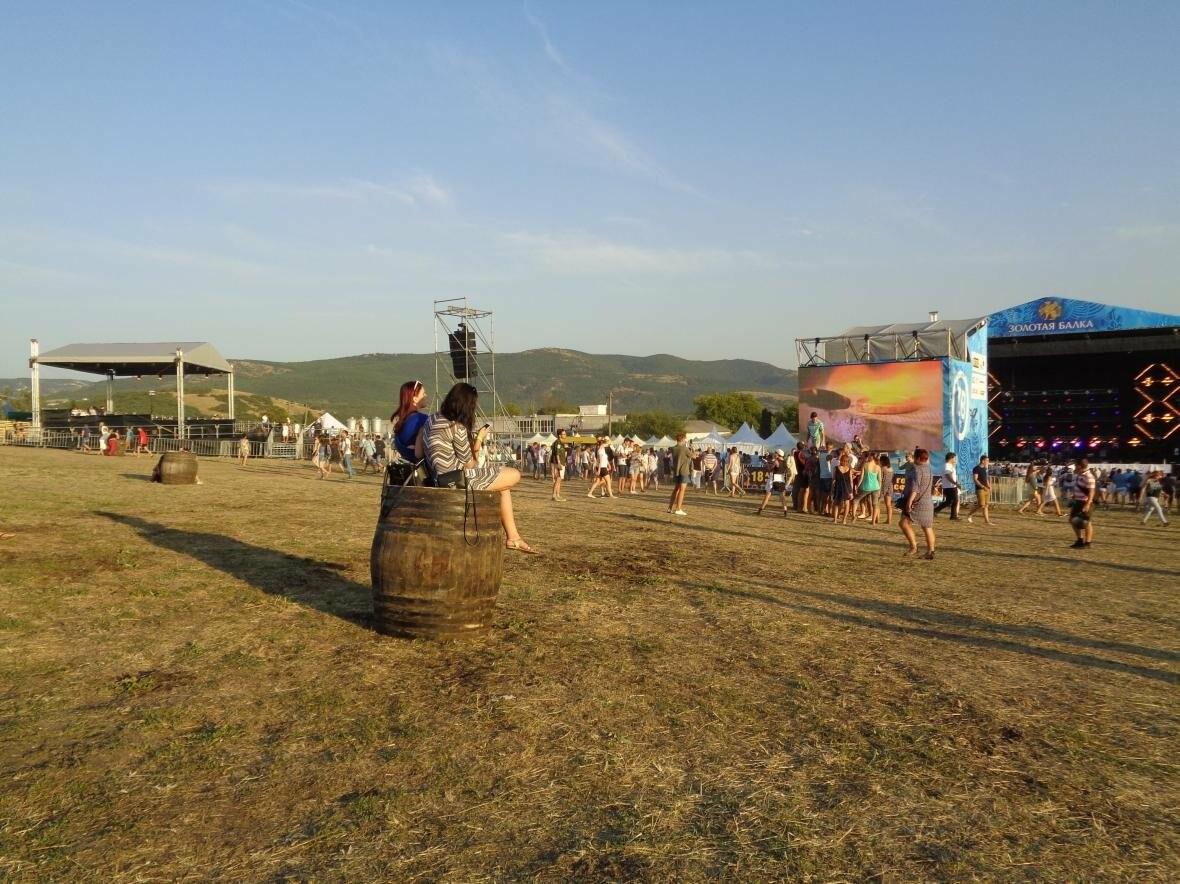 Как в Севастополе прошел фестиваль ZBFest (ФОТО), фото-15