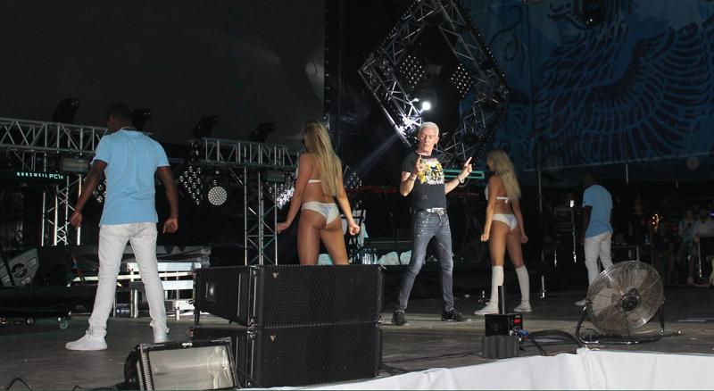 Как в Севастополе прошел фестиваль ZBFest (ФОТО), фото-27