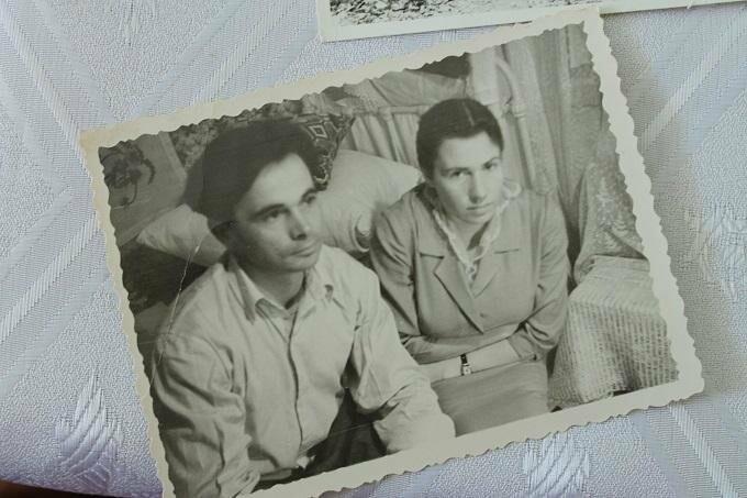 55 лет в любви и согласии: гаспринская семья Василейко отметила изумрудный юбилей, фото-2