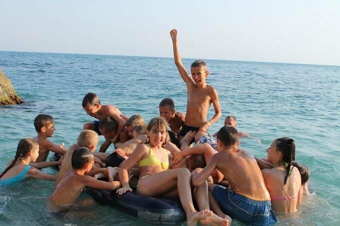 В день физкультурника ялтинские  дзюдоисты устроили «морской бой», фото-1
