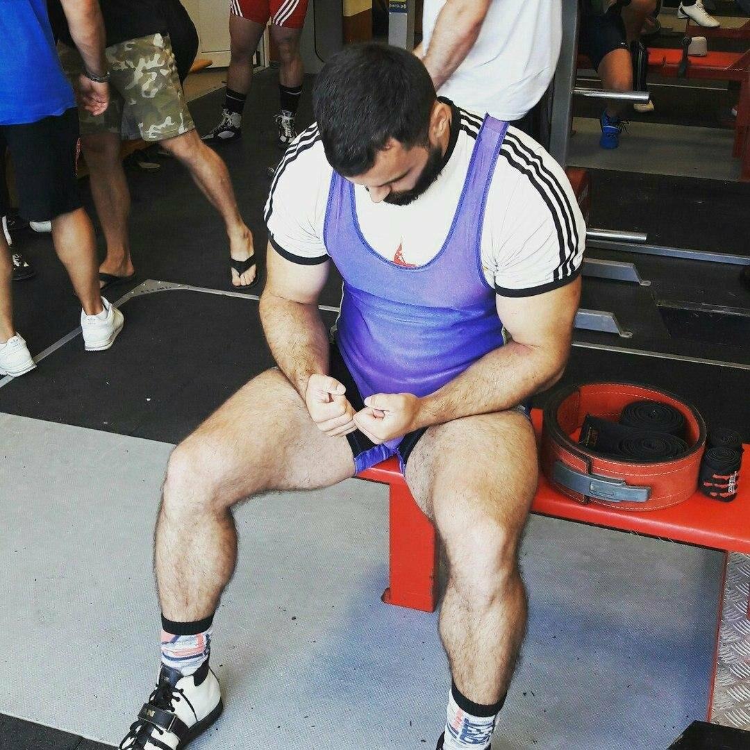 Ялтинский спортсмен Ярослав Трубичкин установил новый рекорд, фото-1