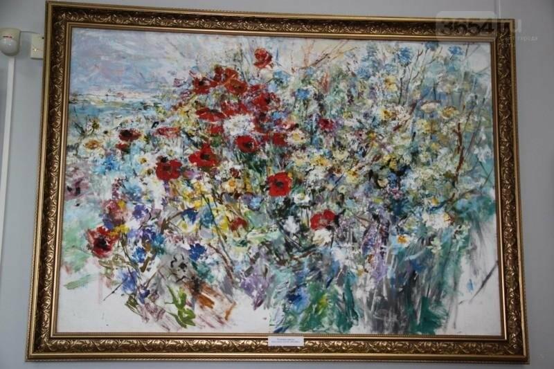 Выставка Валентины Цветковой  откроется в Ялте 18 августа, фото-1