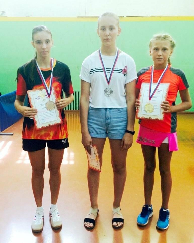 В Ялте ко Дню города прошел традиционный турнир по настольному теннису, фото-1