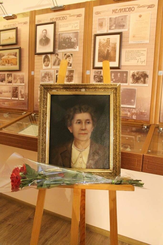 В Ялтинском доме-музее А.П. Чехова почтили память сестры писателя, фото-1