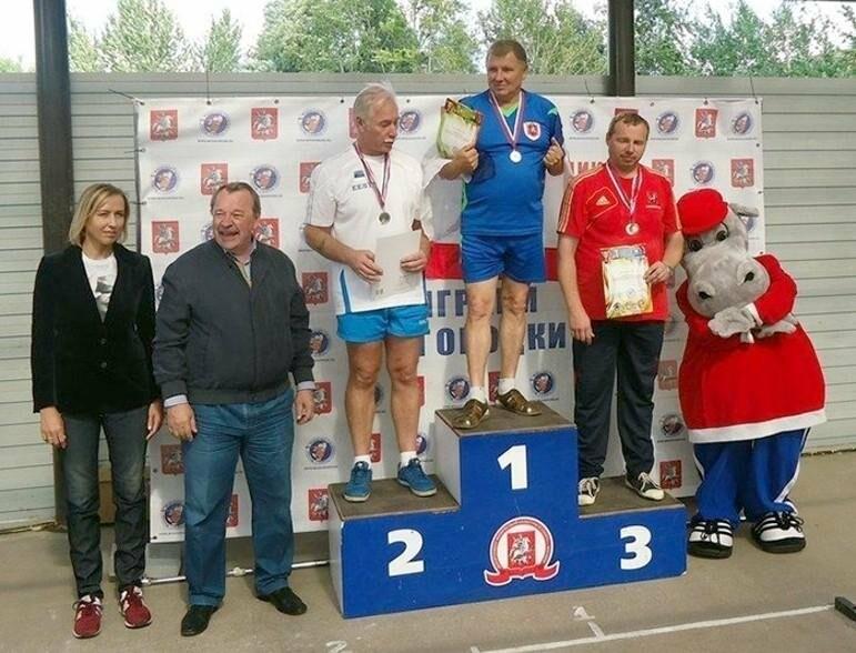 Ялтинский «городошник» Александр Бабич вновь стал чемпионом мира, фото-1