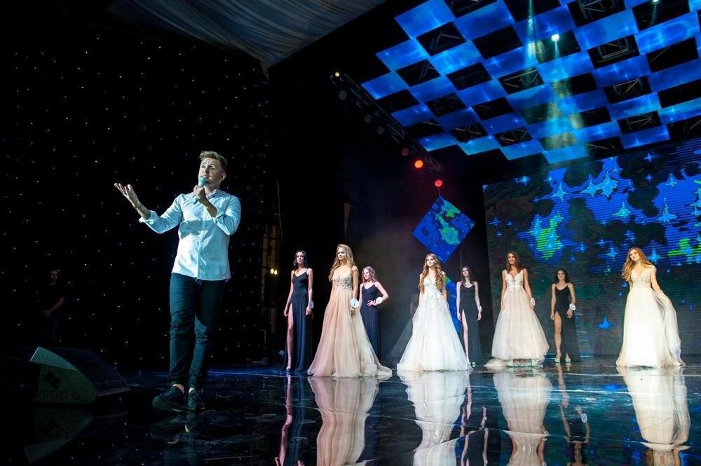 В Ялте выбрали «Мисс Крым 2017», фото-1