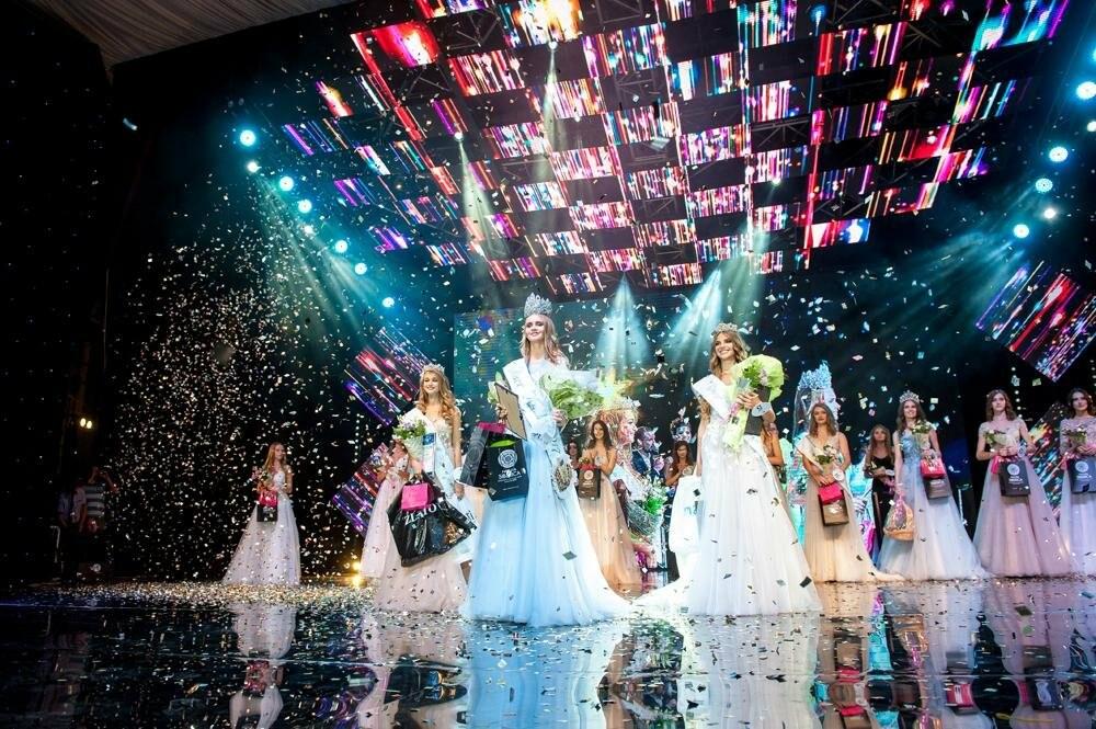 В Ялте выбрали «Мисс Крым 2017», фото-2
