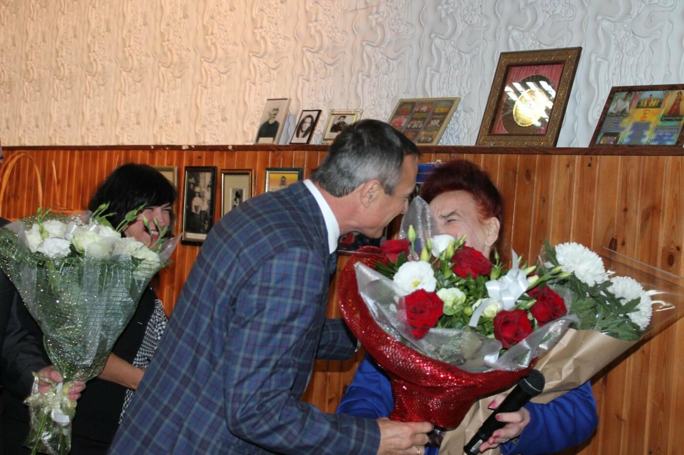 В Кореизе отметили День пожилого человека, фото-2