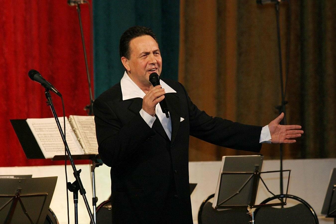 В Ялте ветеранов будет чествовать народный артист РСФСР Ринат Ибрагимов, фото-1