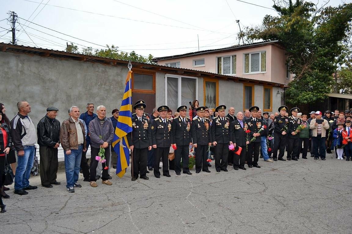В Алупке отметили годовщину со дня рождения Амет-Хана Султана, фото-2