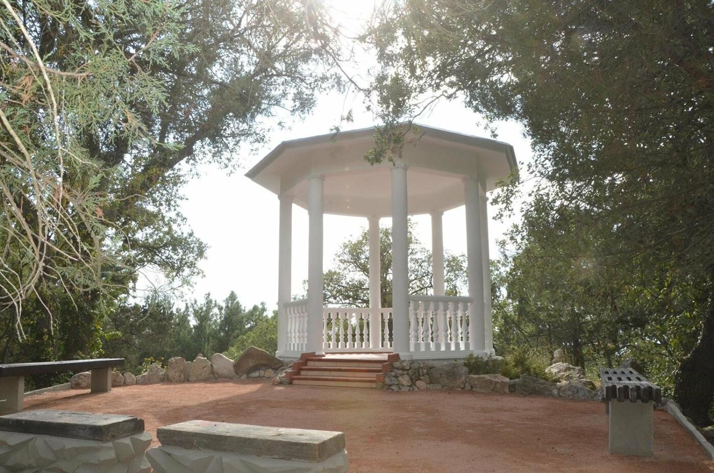 В последний день октября в НБС откроется парк «Монтедор», фото-1
