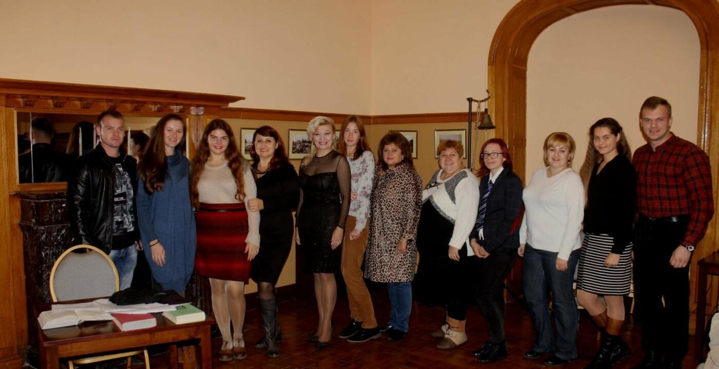 Ялтинцы об эмоциональной «Ночи искусств» в Ливадийском дворце, фото-1