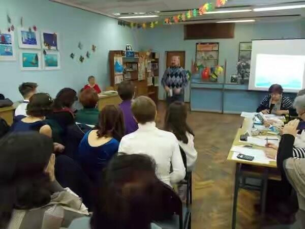 В Ялте состоялся городской конкурс юных чтецов, фото-3