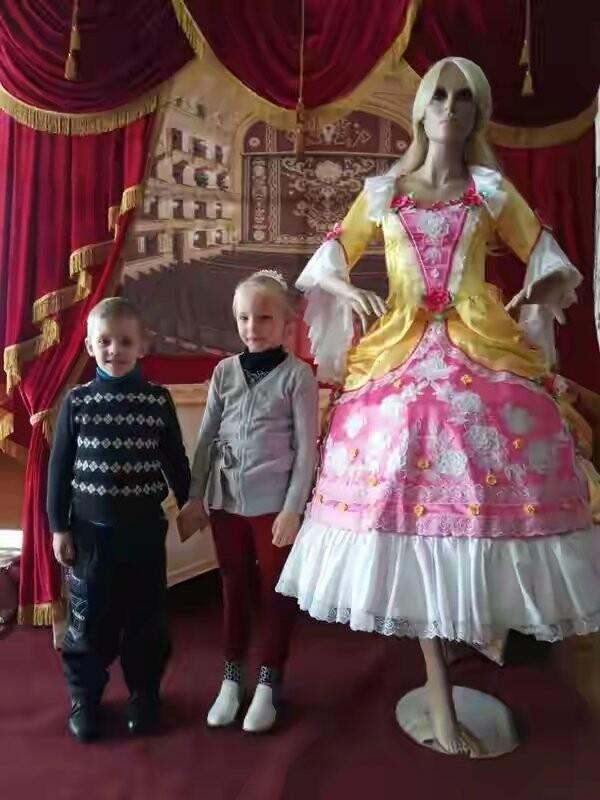 Ялтинцы посетили концерт к Международному дню инвалидов , фото-3