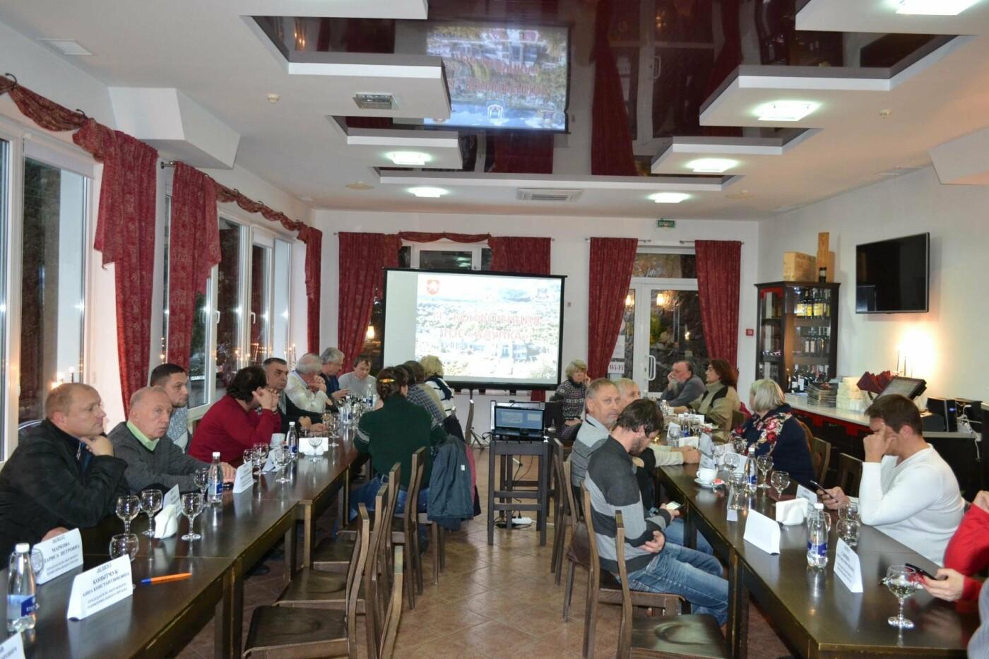 В Алупке прошла вторая конференция «Территориального общественного совета Алупки», фото-2