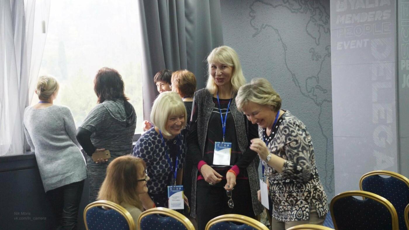 Доступная среда: в Ялте обсудили специфику работы со студентами с ограниченными возможностями, фото-3