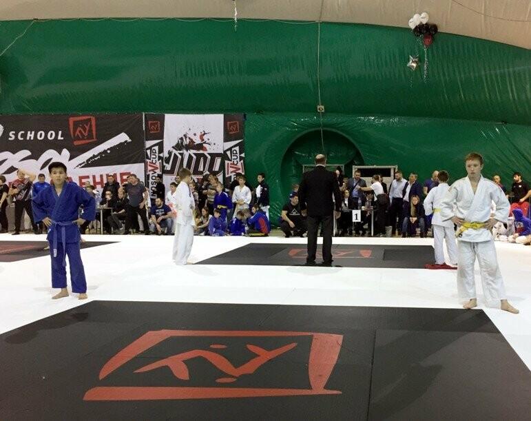Ялтинец выиграл бронзовую медаль на престижном турнире по дзюдо в Москве, фото-2
