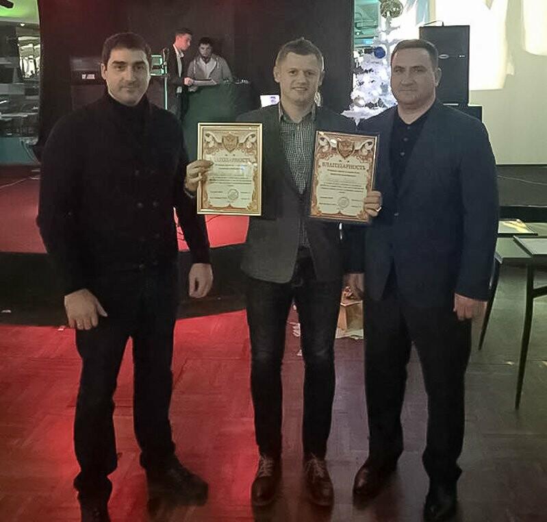 Артек-2 встречает Новый год в ранге безоговорочного лидера чемпионата Ялты, фото-1