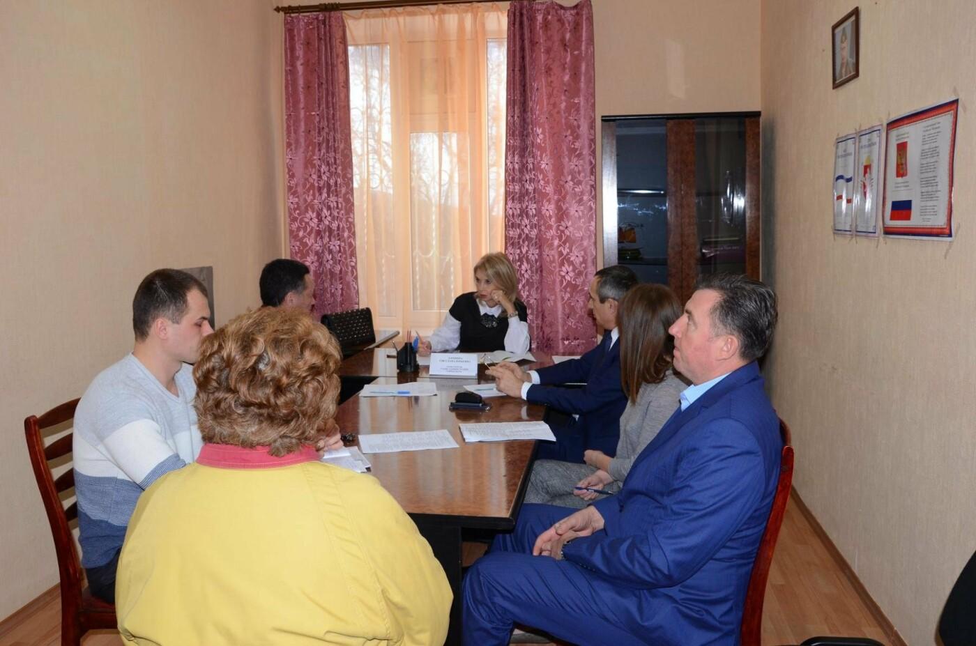 В Ялтинском регионе проходят  встречи власти и жителей по вопросам ЖКХ и благоустройства , фото-1