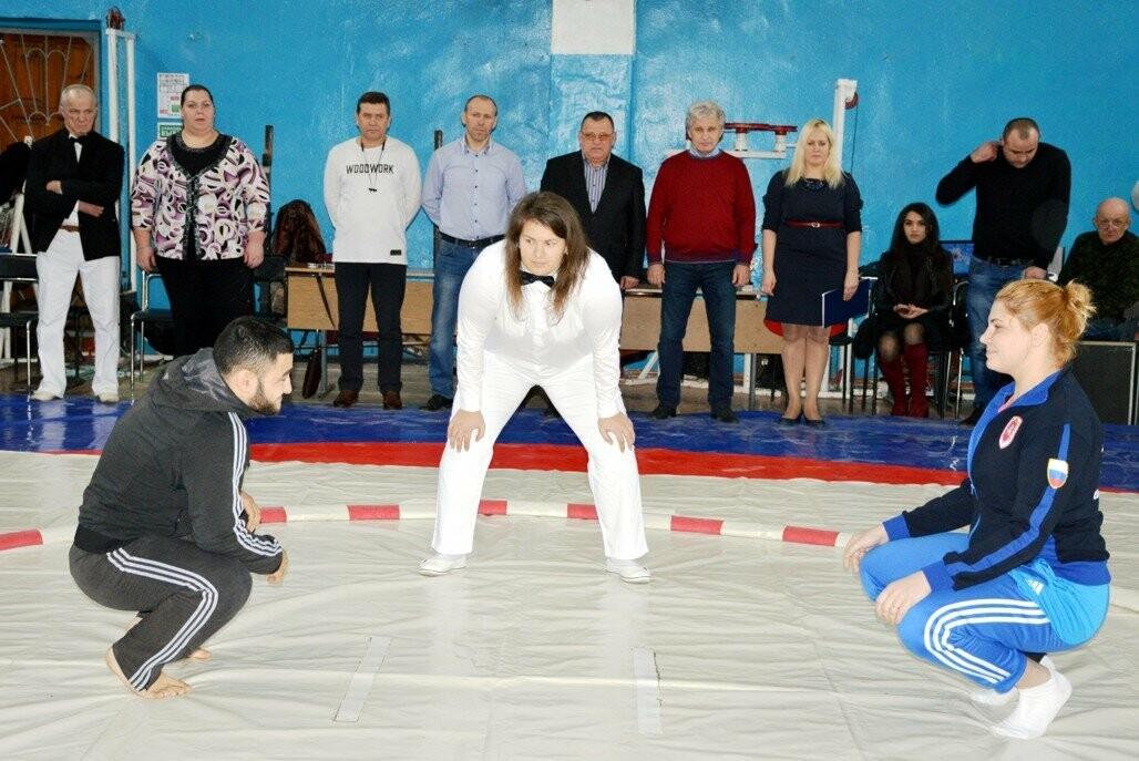 Ялтинцы стали призерами Чемпионата Крыма по сумо, фото-2
