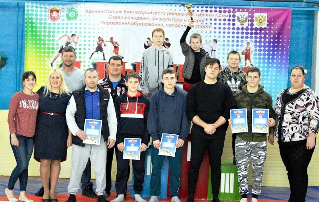 Ялтинцы стали призерами Чемпионата Крыма по сумо, фото-3