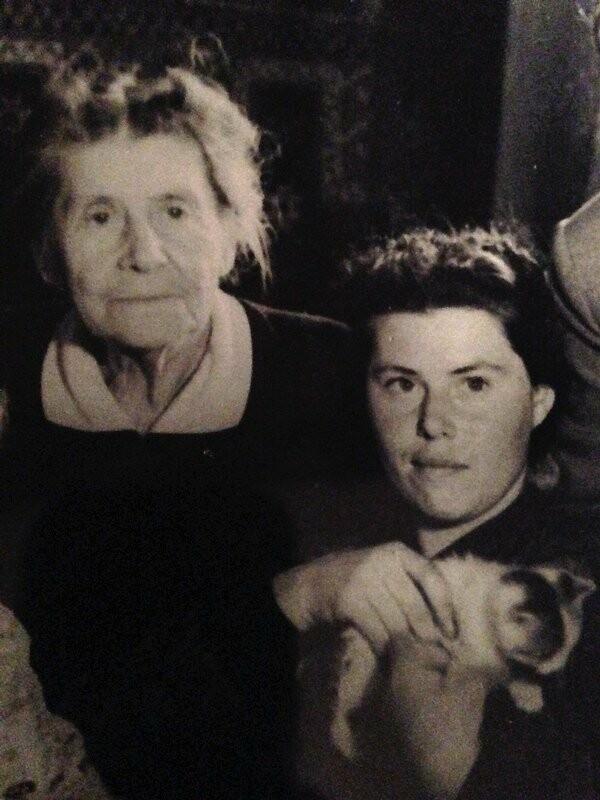 Самой известной жительнице Ялты – Алле Ханило – 90 лет! , фото-3