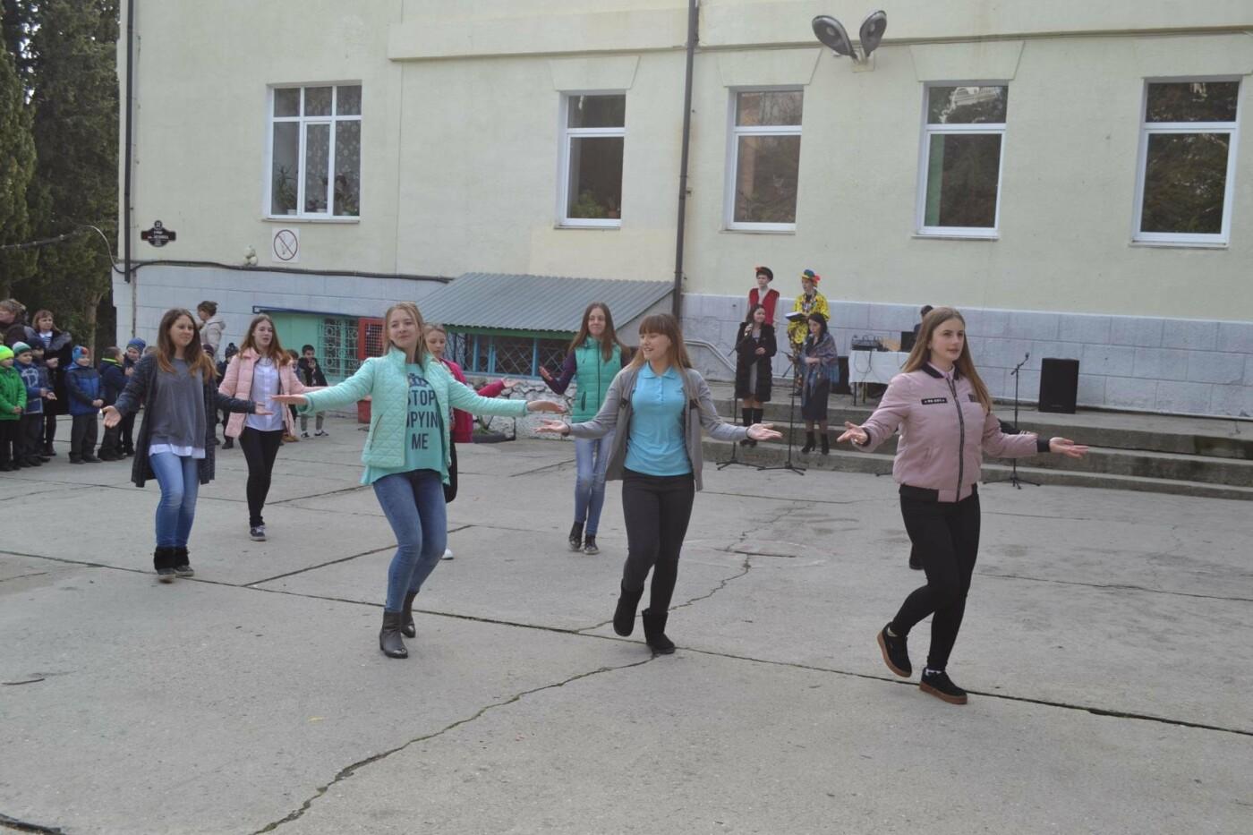 В Алупкинской школе №2 встретили Масленицу, фото-3