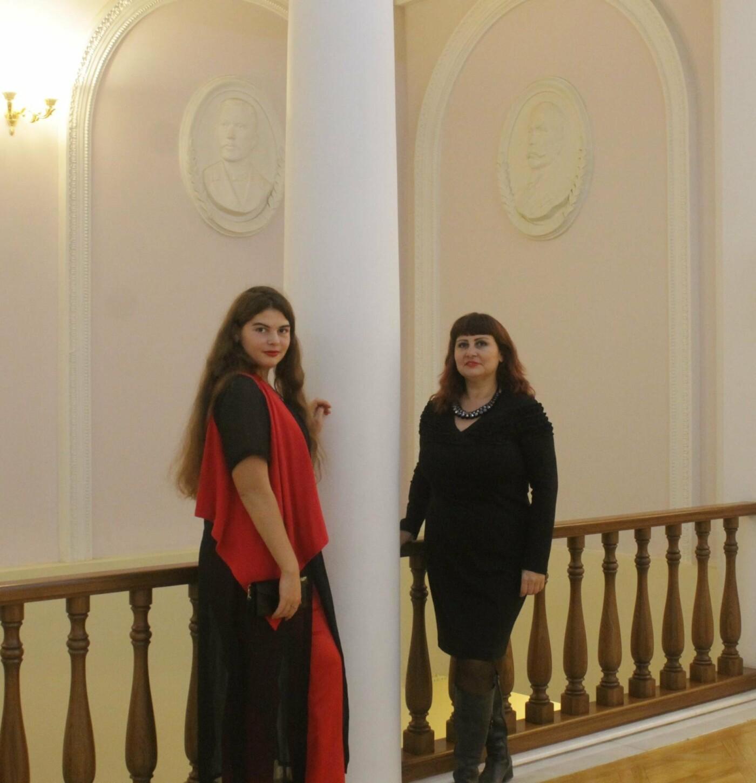Ялтинка Дарья Свитайло о встрече с Президентом России, литературе и «Сириусе», фото-1