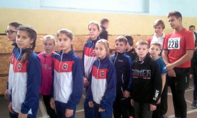 Трое ялтинцев выиграли крымский турнир по спринту, фото-2
