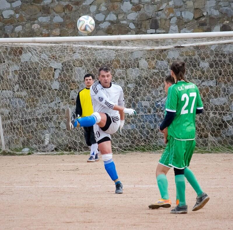 У Артека-2 важный матч в Ялте, а Водоканал сыграет дважды за три дня, фото-2