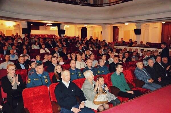 В Ялте прошло мероприятие, посвященное Дню защитника Отечества, фото-2