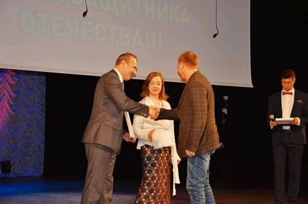 В Ялте прошло мероприятие, посвященное Дню защитника Отечества, фото-3