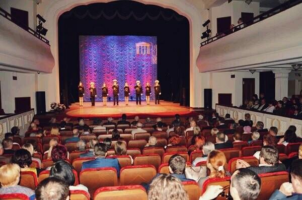 В Ялте прошло мероприятие, посвященное Дню защитника Отечества, фото-1