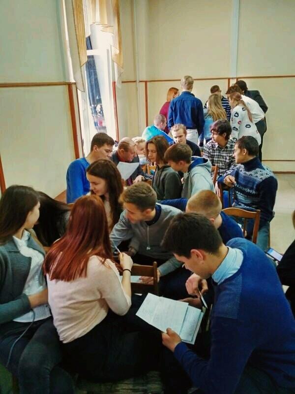 Старшеклассникам из Ялты рассказали о службе в армии, фото-4