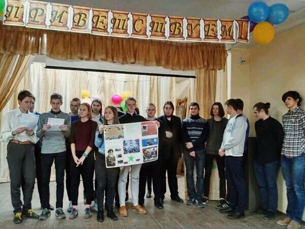 Старшеклассникам из Ялты рассказали о службе в армии, фото-3