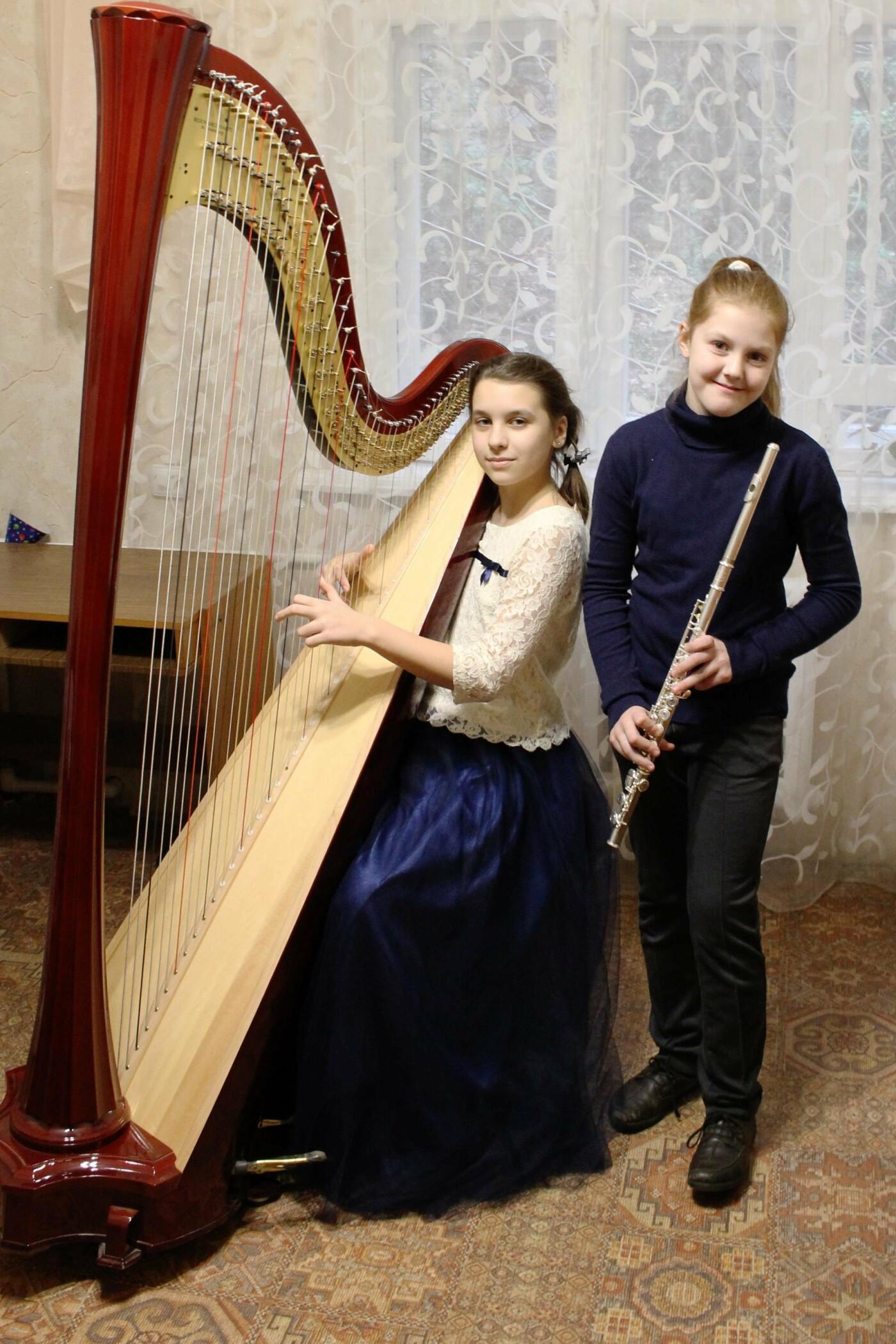 В Ялте продолжается конкурс «Фанфары Ялты Юниор», фото-2