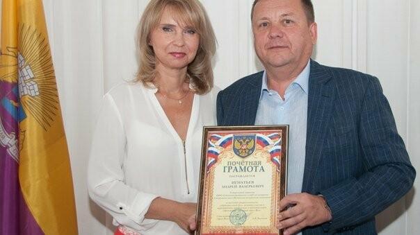 В Администрации города представили новых сотрудников и поздравили именинников, фото-2