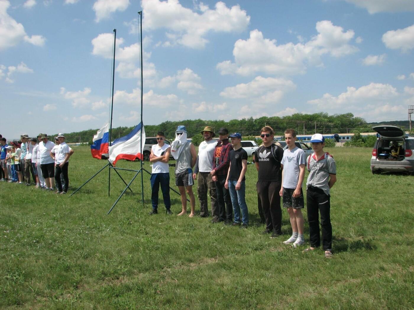 Ялта заняла третье место в Крымских соревнованиях по радиоуправляемым моделям самолетов, фото-4
