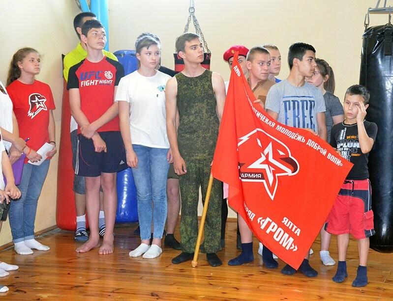 В Ялте провели традиционный военно-спортивный турнир памяти Евгения Родионова, фото-1