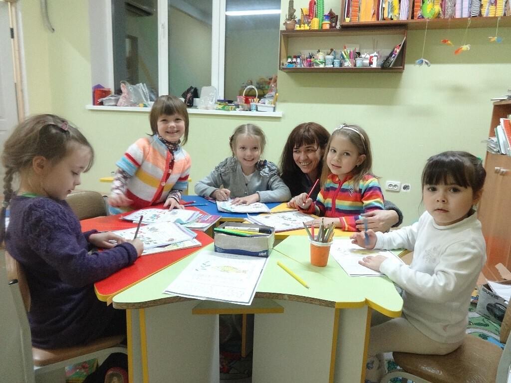 Татьяна Паламарчук, руководитель клуба семейного развития «Подсолнухи» в Ялте: «Личный пример – лучший способ воспитания», фото-2