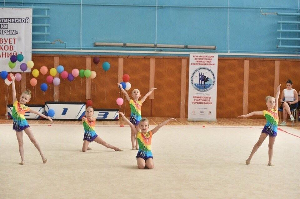 Ялтинские соревнования «прописались» в Алуште, фото-1