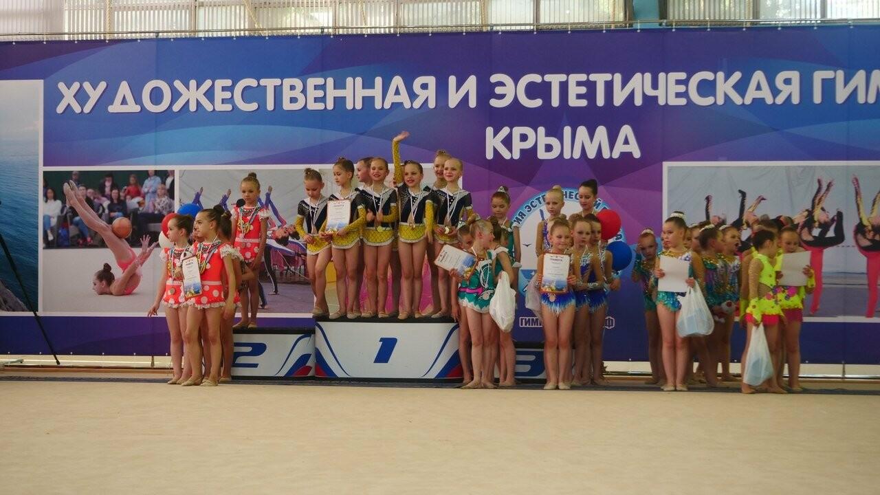 Ялтинские соревнования «прописались» в Алуште, фото-4